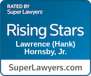 Super Lawyers, Rising Stars